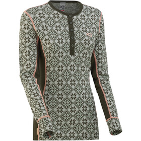 Kari Traa Rose LS Shirt Women woods